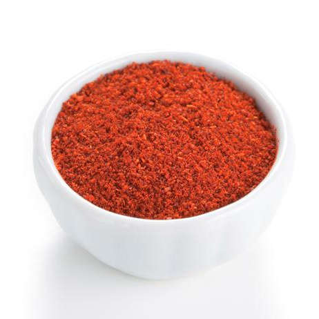 dehydrated Hot Chilli Powder