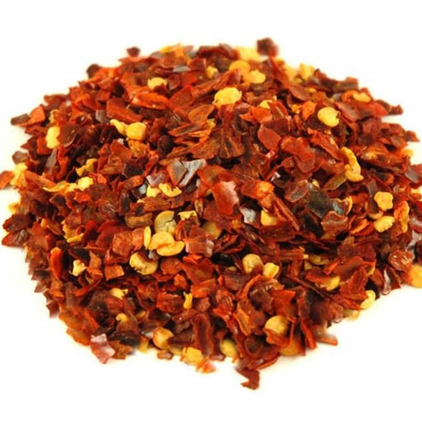 Dried Crushed Chilli