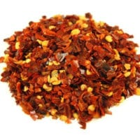 dried Crushed Chilli, chili crushed pepper